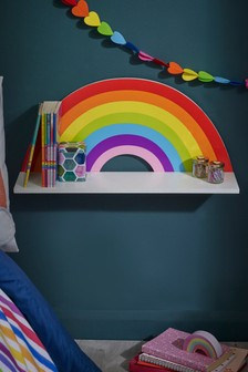 Childrens Bedroom Storage | Kids Shelves | Next Official Site