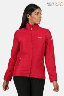 Regatta Pink Connie IV Softshell Jacket