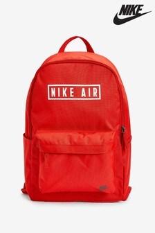 Nike Air Red Heritage 2.0 Backpack