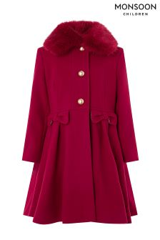 Monsoon Victoria Coat