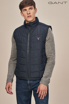 GANT Cloud Padded Gillet