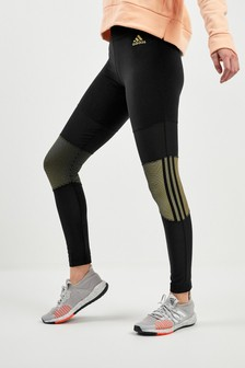 adidas ID Black Glam Leggings