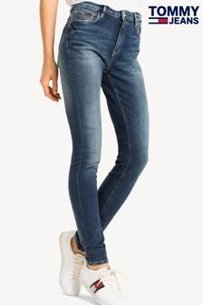 Tommy Jeans Jeans, Königsblau