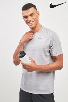 Футболка с коротким рукавом Nike Miler