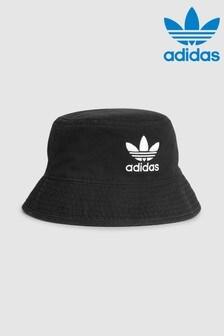 adidas Originals Black Bucket Hat
