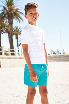 a063fe6cfca6f Boys Swimwear | Boys Swim Shorts & Trunks | Next UK