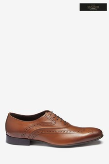Signature Oxford Brogue