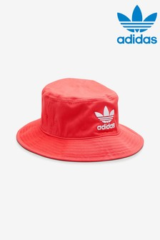 adidas Originals Pink Bucket Hat