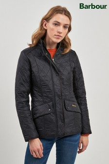 Barbour® Cavalry Quilt Jacket