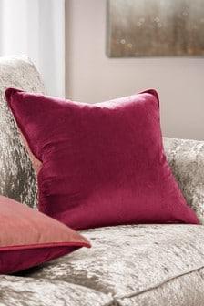 Mila Twin Velvet Cushion