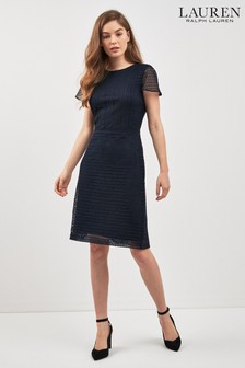 Lauren Ralph Lauren® Lyonia Lace Dress