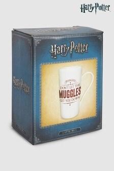 Harry Potter Latte Mug