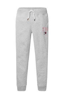 Tommy Hilfiger Grey Sweat Pant