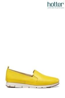 Hotter Alexa Slip On Pump Shoes