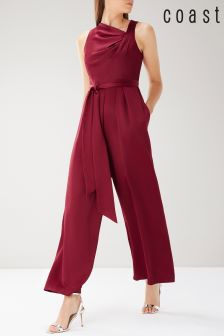 Combi-pantalon Coast Josie rose
