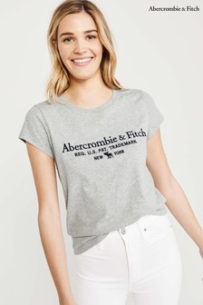 6eb1011a92ab Womens Abercrombie & Fitch Tops | Ladies Check & Striped Tops | Next