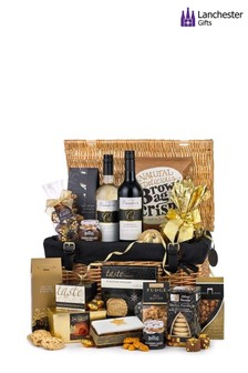 The Melchoir Christmas Gift Hamper by Lanchester Gifts