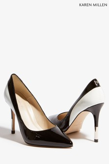 3251ba2348 Karen Millen Shoes | Karen Millen Court Shoes | Next UK