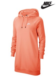 Nike Sportswear Essential Fleece Dress