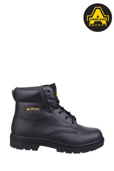 Amblers Safety Black FS159 Safety S3 Boots