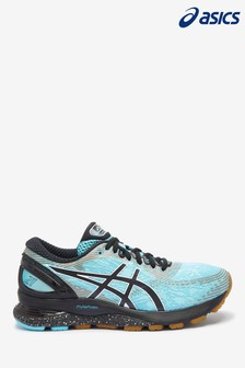 Asics Gel Nimbus 21 Winterized Trainers