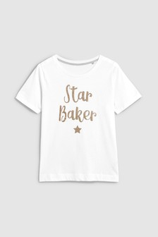 Star Baker T-Shirt