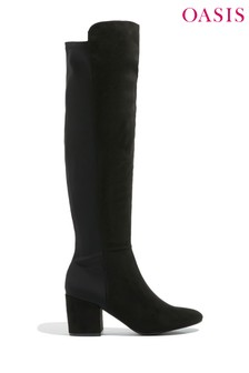 b147639613fd Women s Branded Fashion Oasis Boots