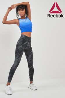 Reebok Black Luxbold Tight