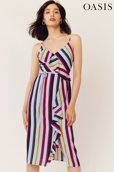 86bb9ee2d020 Oasis Dresses | Oasis Maxi & Shirt Dresses For Women | Next