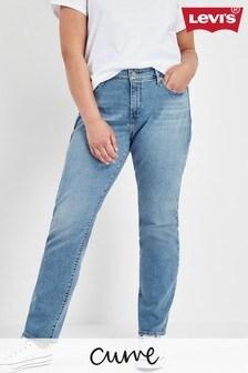 Levi's® 314™ Plus Shaping Straight Jean