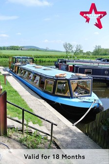 Lancashire Afternoon Cream Tea Cruise For Two