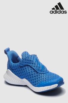 4a6837da33c2 adidas Run Blue Fortarun Junior   Youth