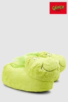 Grinch 3D Slippers
