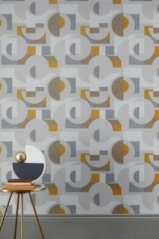 Paste The Paper Deconstructed Wallpaper