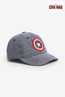 Captain America Cap (Older) 60b6b3f97