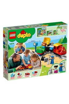LEGO® DUPLO® Town Steam Train