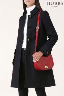 Hobbs Black Ophelia Coat