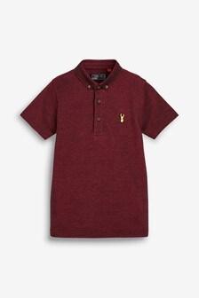 8186391c Boys Polo Shirts | Polo Tops for Boys | Next Official Site