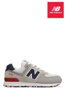 New Balance 574 Youth Trainer
