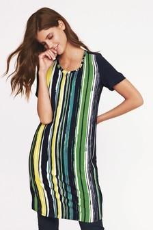 Sukienka T-shirtowa