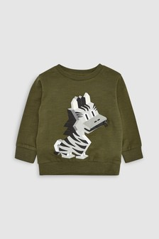 Long Sleeve Top (3mths-7yrs)