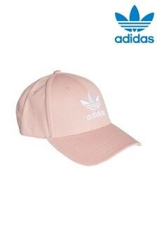 adidas Originals Kids Pink Classic Cap