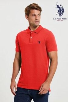 U.S. Polo Assn. Poloshirt