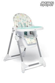 Mamas & Papas Snax Highchair