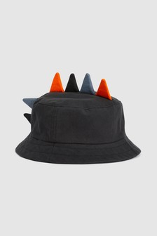 Dino Spikes Fisherman's Hat (Younger)