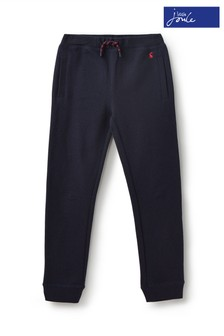 Joules Blue Sid Jogger Bottom