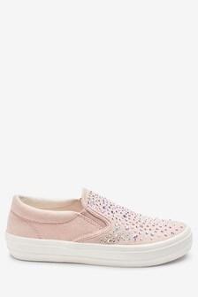 נעלי סקייטר Heatseal (נוער)