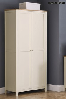 Tetbury Wardrobe By Julian Bowen