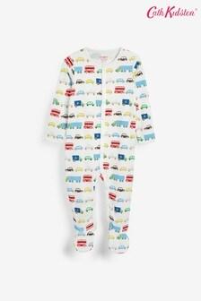 Cath Kidston Transport Sleepsuit