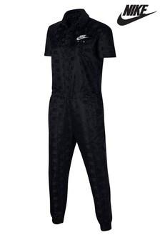Nike Air Black Jumpsuit